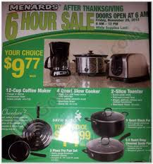 black friday pan set menards black friday 2013 ad u2014 find the best menards black friday