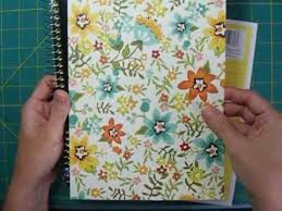 Notebook Cover Decoration Spiral Notebook Cover Youtube