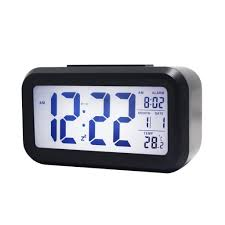 best portable digital desk alarm clocks reviews findthetop10 com