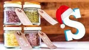 Christmas Food Gifts Pinterest - christmas christmas food gifts to make ahead of time in jar