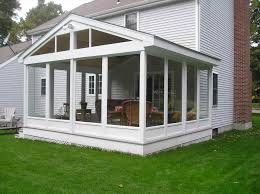 screened deck designs home u0026 gardens geek