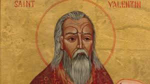 St Valentine Meme - 6 surprising facts about st valentine history in the headlines