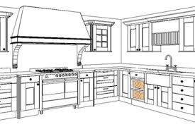 18 country kitchen drawing gallery kitchen kitchen design