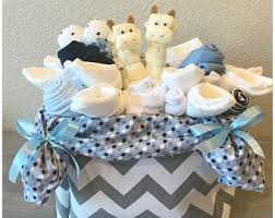 baby shower baskets new baby gift basket etsy