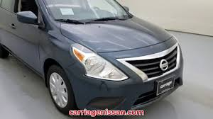 nissan versa dimensions 2017 used 2017 nissan versa s plus cvt at carriage nissan new n25596