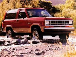 ford bronco 2017 4 door this is the best look yet at what the new ford bronco may actually