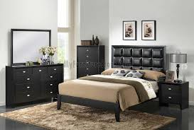 Carolina Bedroom Set By Global - Carolina bedroom set