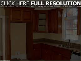 cabinet crown molding on top of kitchen cabinets adding crown