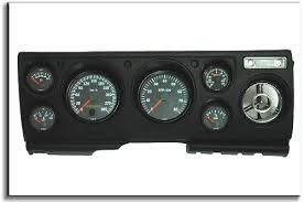 vdo electronic gauge dash datsun 510 1600 conversion
