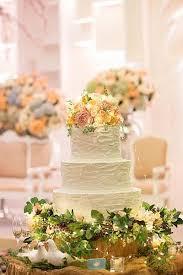 wedding cake pelangi 24 best 3 tiers wedding cake inspirations images on