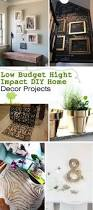 low budget diy home decor projects jpg