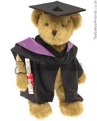 graduation bears graduation character bears teddy friends