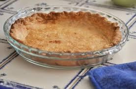 Blind Baking Frozen Pie Crust How To Prebake A Pie Crust Baking Bites