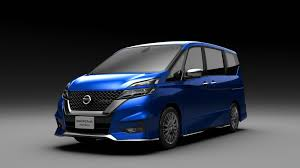 nissan serena nissan serena nismo is the gt r of minivans in japan autoevolution