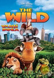 Vahşi Doğa – The Wild Filmi Türkçe Dublaj İzle