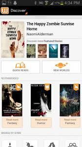 wattpad 6 60 1 for android download