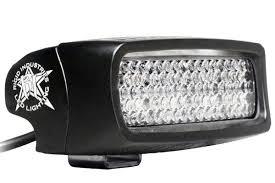 rigid industries backup light kit rigid industries sr q back up light kits free shipping