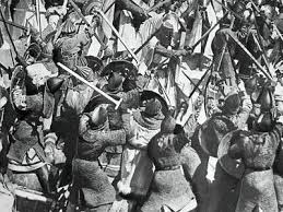 The Soviet Film Alexander Nevsky To Be Shown At The Venice Film