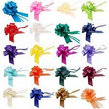 bows for cars presents pull bows ebay