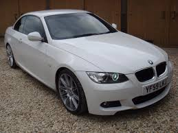 used 2010 bmw e90 3 series 05 12 320d m sport highline for sale