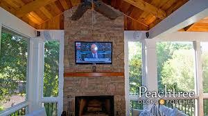 portfolio peachtree decks u0026 porches
