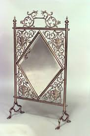 french fireplace screens sensational inspiration ideas french