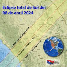 New Mexico On Us Map by April 8 2024 U2014 Total Solar Eclipse Of Aug 21 2017