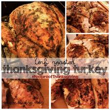 cook perfect turkey thanksgiving christmas dinner for 8 for 51 69 using walmart grocery to go