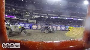 monster truck jam anaheim video monster jam sxs racing from anaheim ca adrenalineatv com