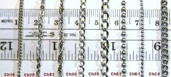titanium chain link necklace images Hypoallergenic titanium chains by mrtitanium more variety less money jpg