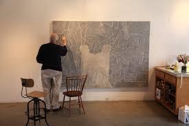 Jasper Johns Map Jasper Johns Prints Limited Editions Joseph K Levene Fine Art