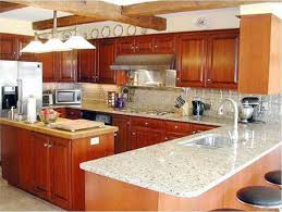 Small Kitchen Makeovers On A Budget - kitchen splendid cool simple kitchen renovation checklist