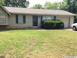 homes for rent in huntsville al