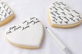black edible marker edible marker food writer pen edible food safe ink cookie