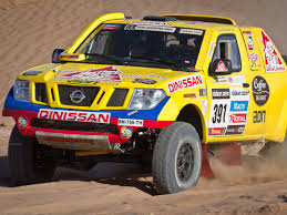 nissan dakar nissan navara en el rally dakar 2014 autocosmos com