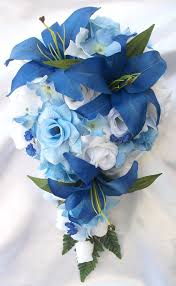 light blue flowers blue wedding flowers light blue wedding flowers on wedding