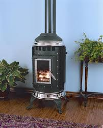 Comfort Pot Belly Stove Parlour Direct Vent Gas Stove From Thelin Hearth Products