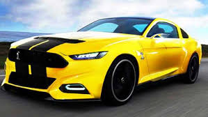 Ford Mustang Release Date 2017 Ford Mustang Concept