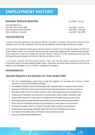 how to write a effective resumes amitdhull co