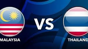 hasil pertandingan malaysia vs thailand final aff u18 2017 tim