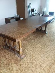 Dining Table Without Chairs New And Used Dining Tables For Sale Offerup