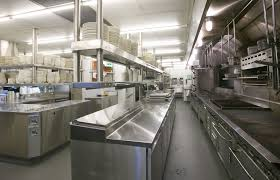 commercial kitchen lighting 9778