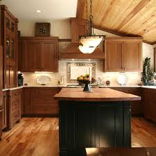 custom cabinets by style