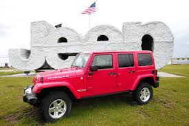 jeep rubicon 2017 pink daisy duke u0027s jeep from the dukes of hazzard