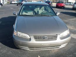 1998 toyota camry wagon 1998 toyota camry le 4dr sedan in mishawaka in autoworks