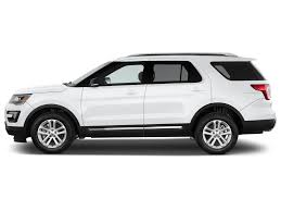 Ford Explorer Running Boards - new 2017 ford explorer base seattle wa pierre auto centers