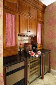 Shabby Chic Kitchen Wallpaper by Rooms Viewer Hgtv