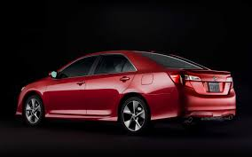the 2012 toyota camry from a sonata owner u0027s perspective