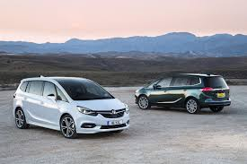opel singapore fast lane carry more with opel zafira tourer motoring news