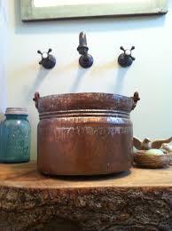 bucket vessel sink befon for